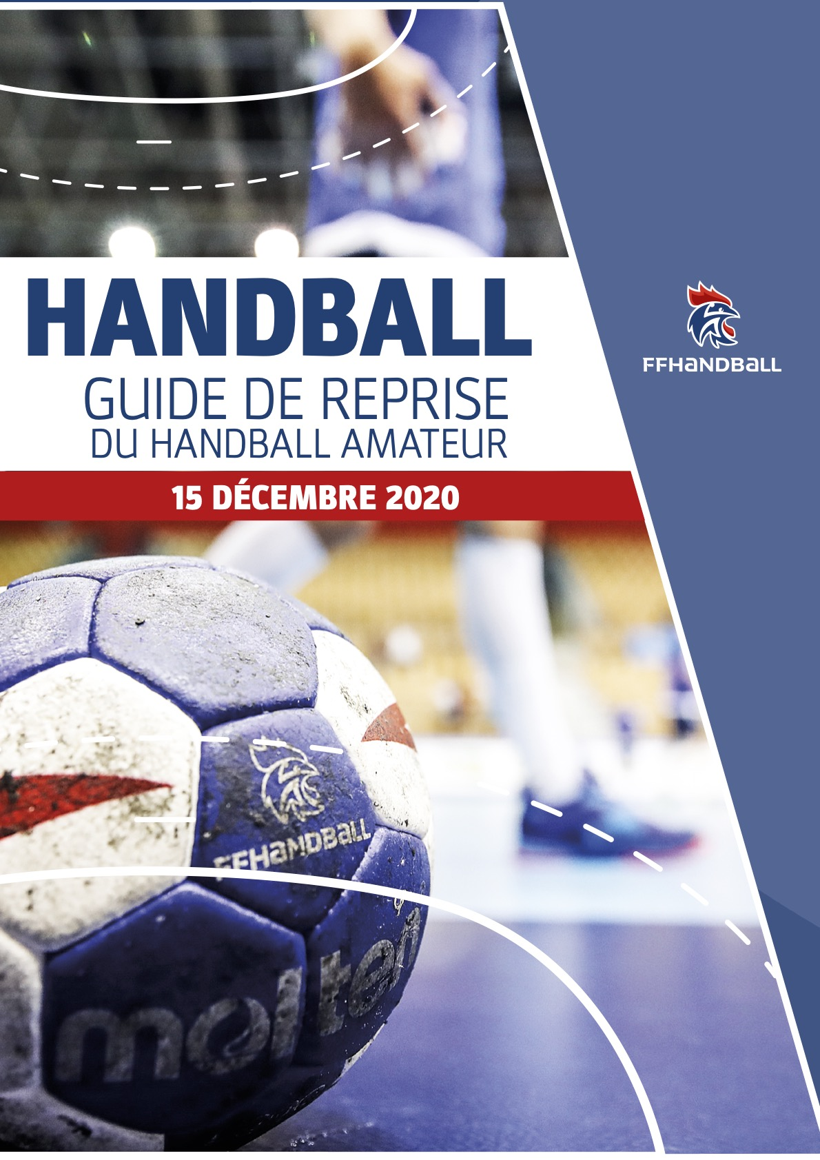 guide reprise handball sept2020