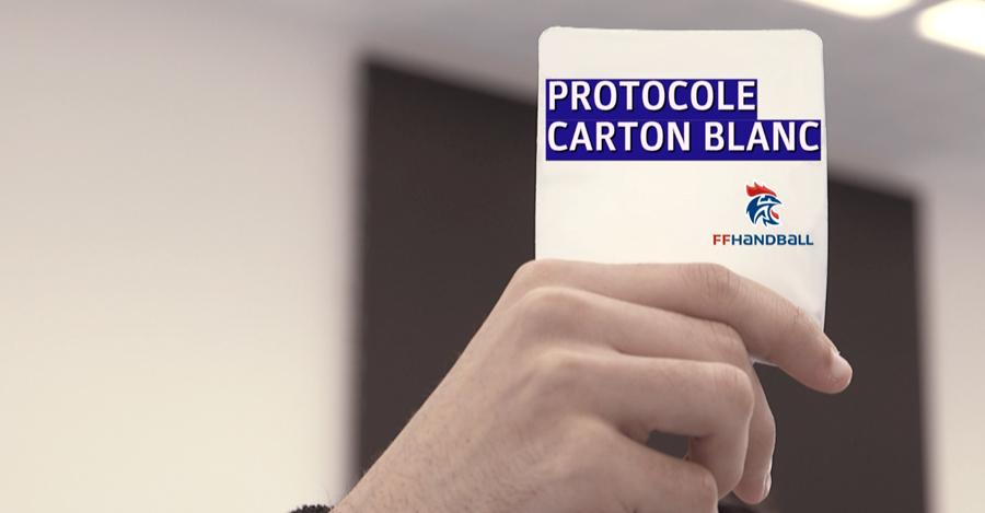 Protocole carton blanc