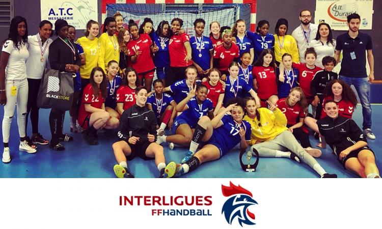 résultats handball d1