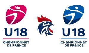 2e phase championnat de France moins de 18 ans