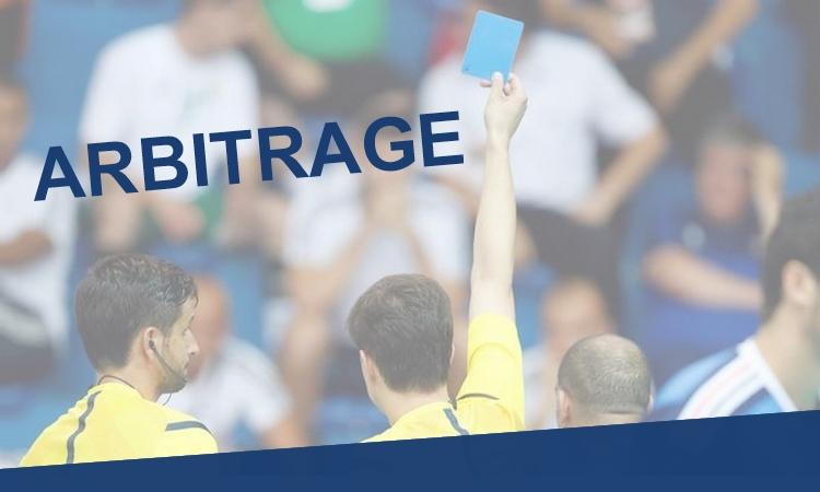 Arbitrage 1