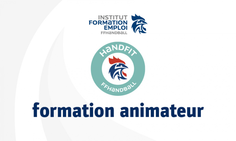 Formation animateur Handfit 2018-2019