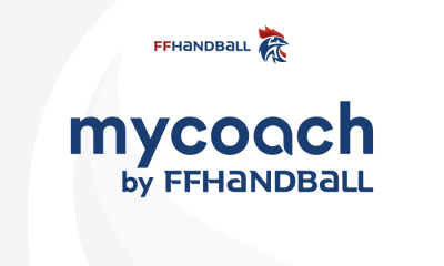 Lancement de MyCoach by FFHandball