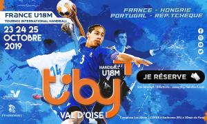 17e tournoi international Pierre-Tiby